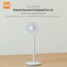 Xiaomi Smartmi Standing Fan 2S Floor DC Pedestal Fan House Cooler 220V 2800mah
