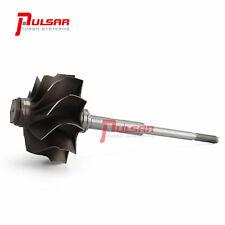 05 07 Ford 60 Powerstroke Gt3782va Turbo Charger 10 Blade Upgrade Turbine Wheel