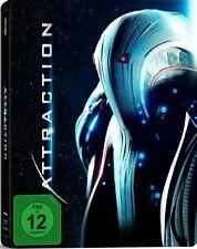 ATTRACTION (Blu-ray3D + Blu-ray Disc, Steelbook) NEU+OVP