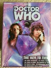 Doctor Who - The Key to Time - Limited Edition Box Set DVDs