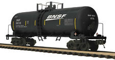 MTH Premier BNSF O Scale Tank Car-NEW