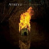 Atreyu - A Death-Grip on Yesterday (2006)  CD  NEW/SEALED  SPEEDYPOST