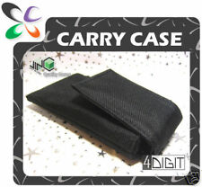 BLACK Carry Case Cover Pouch for Mobile Phone/MP3/MP4