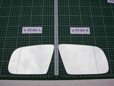 Außenspiegel Spiegelglas Ersatzglas Pontiac Trans Sport ab 1990-1996 L o R asph