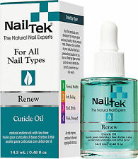 Nail Tek Quicken Top Coat - 15 ml / 0.5 fl oz - 55824