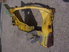 Daihatsu YRV M2 : Karosserieausschnitt: Längsträger vorne rechts gelb Y07