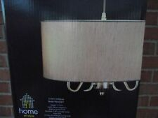 Homebase ceiling lights and chandeliers ebay chandelier chandelier pendant aloadofball Image collections