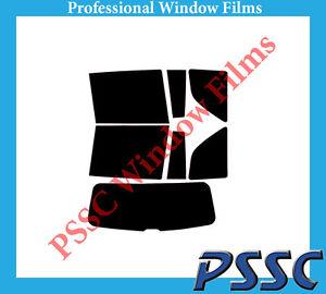Holden Zafira 2005-2010 Pre Cut Car Auto Window Tint Window Film Limo Kit