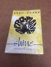 AFRO PLANE SHINE FACTORY SEALED CASSETTE SINGLE L4