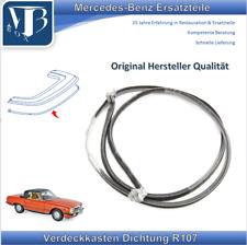Mercedes-benz R107 280SL Hood Enclosure Gasket in Original Herstellerqualität