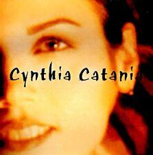 Cynthia Catania-Cynthia Catania  (US IMPORT)  CD/ LIKE NEW