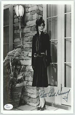 RUTH HUSSEY, ACTRESS (DECEASED) SIGNED 8X10 JSA AUTHENTICATED COA #N41634