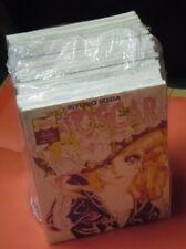 LADY OSCAR completa N° 1/20 RIYOKO IKEDA - ROSE DI VERSAILLES -manga hero-25/44