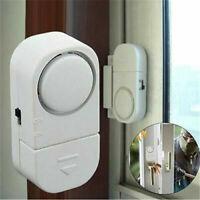 Wireless Home Window Door Burglar Security Alarm System Magnetic Sensor Burglar