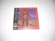 JAMES BROWN - BODYHEAT  - JAPAN CD MINI LP