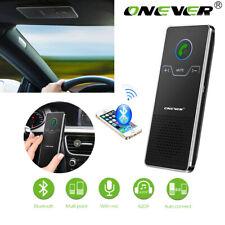 KFZ Freisprecheinrichtung Freisprechanlage Audio Bluetooth Player for Smarthandy