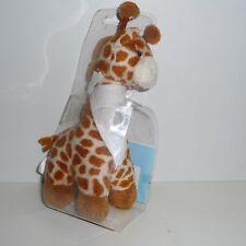 Doudou Girafe Dmc - Neuf