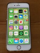 Apple iPhone 6s - 16GB - Rose Gold (Unlocked) A1633 (CDMA + GSM)
