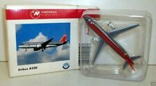 HERPA 1/500 - 501507 AIRBUS A320 NORTHWEST AIRLINES