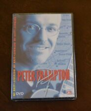 Live in Detroit by Peter Frampton (DVD) NEW