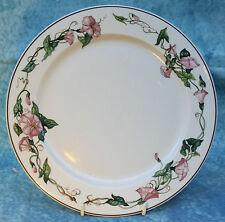 "Villeroy & Boch Palermo - Morning Glory Breakfast Salad Dessert Plate - 9.5"""