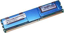 Micron 4GB FBDIMM Cache Mem ECC MT36HTF51272FZ-667H1D6 657900-001 PC2-5300F DDR2