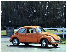 1973 Volkswagen Super Beetle Photo ca4444