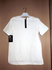 Nike Sportswear Tech Fleece Girls XL White 830721 100