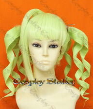 Black Butler Elizabeth Middleford Custom Styled Wig_commission730