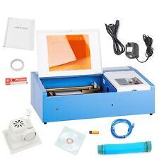 CO2 Laser Engraver Engraving Cutting Machine Cutter Laser Tube 40w