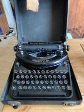 Remington Noiseless Portable Typewriter