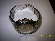 Pulsar YM62-x233 Chronograph Watch - Very Nice - Rare.  ESTATE PIECE.