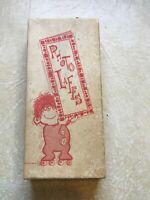 18 Vintage Greeting Card Lot 1970s  Birthday Card & envelopes BOX lot XXX RARE
