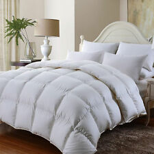 Ultimate Bamboo Filled Duvet and Pillow Naturally Organic Quilt All Togs & Sizes