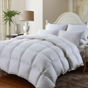 Kensingtons®  Bamboo Filled Duvet & Pillow Anti Bacterial Quilts All Togs & Size