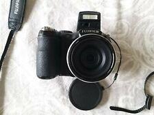 FUJIFILM FINEPIX S2980 - 14 Mp - Zoom 18X /Fotocamera Digitale