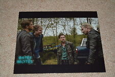 CHAD ROOK signed autograph 8x10 ( 20x25 cm ) In Person BATES MOTEL