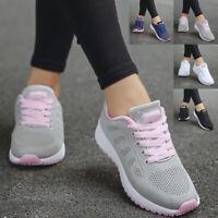 Damen Sneaker Turnschuhe Laufschuhe Sportschuhe Running Schuhe Freizeitschuhe