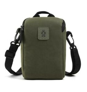 Crumpler Triple A Compact Camera Pouch 200 Case - Tactical green
