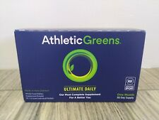 Athletic Greens Premium Superfood Ultimate Daily |Vegan|Keto|Paleo|low-carb|
