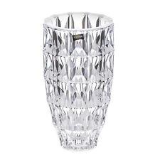 Vasi verdi per la decorazione della casa cristallo