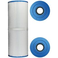 4 x Filter C-4950 Arctic Coyote Hot Tubs Tub Spa Crest Filters PRB50IN Reemay