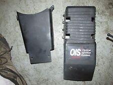 Johnson outboard 115hp V4 2 stroke OceanRunner ignition system cover 513818