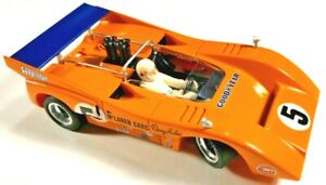 HSRR McLaren M8D Road Atlanta Can-Am, 1970 # 5 Denny Hulme 1970 Can-Am Champion.