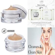 Vivo Per Lei Facial Peeling Gel - Contains Dead Sea Minerals and Nut 1 Pack