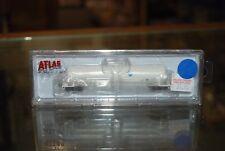 "N Atlas 50002438 * 20,700 Gal Tank Car, GATX ""Service Driven"" #98918 * NIB"