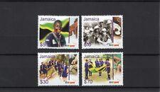 Jamaica 2007 Boy Scouts  set UM (MNH)