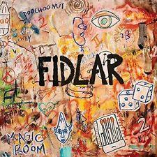FIDLAR - Too [New CD] Explicit