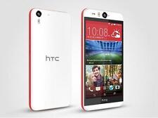 HTC Desire EYE - 16GB - Coral Reef (AT&T) Smartphone  Unlocked 9/10