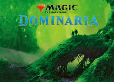 Dominaria Complete set of Commons and Uncommons (x1) Mtg DOM Magic the Gathering